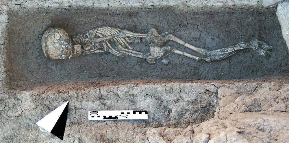 Toledo una alfombra de tumbas romanas visigodas y - Alfombras toledo ...