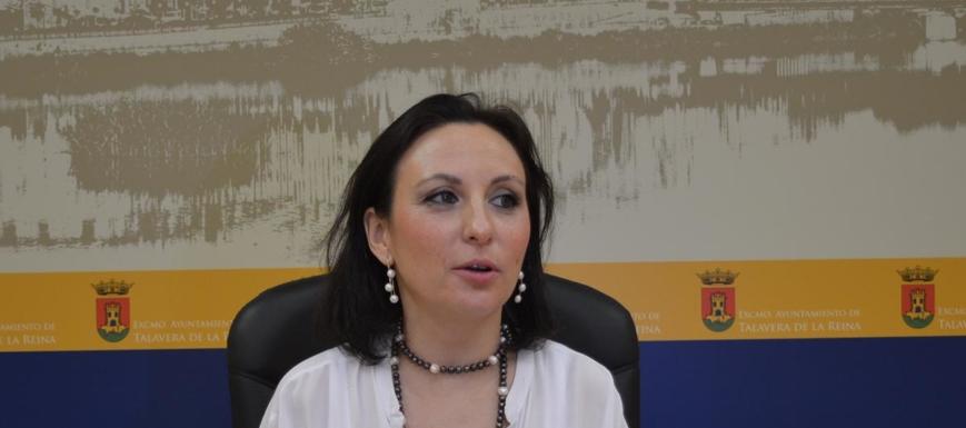 María Rodríguez ha anunciado que el Ayuntamiento de Talavera demandará a Ecologistas en Acción