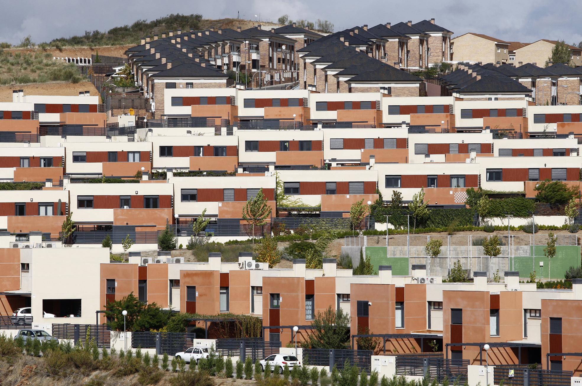 Toledo y ciudad real las provincias m s baratas de espa a for Viviendas baratas en madrid