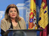 Carmen Amores dio la audiencia de CMMedia