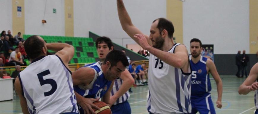 La Federación regional de baloncesto demandará a Granados por lo civil