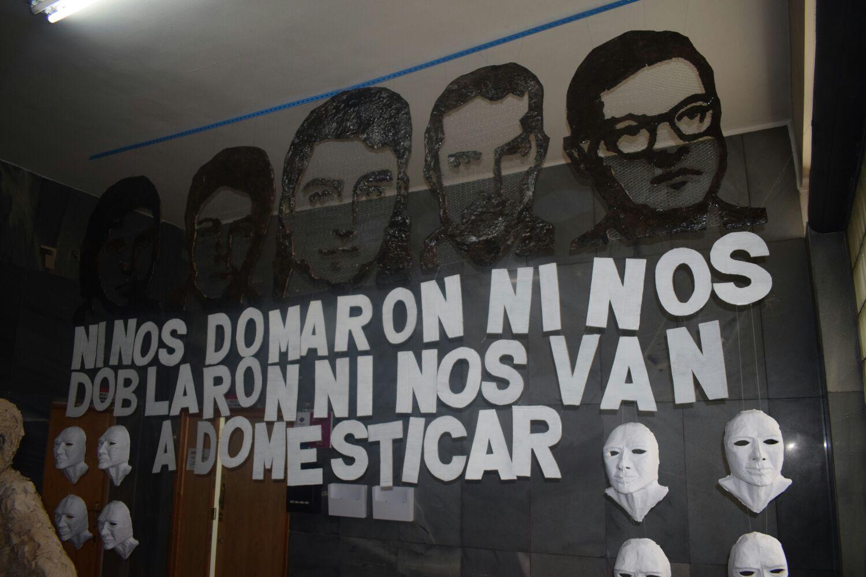 CC.OO. Cuenca organiza una exposición sobre los atentados de Atocha ... c565bcbaac6
