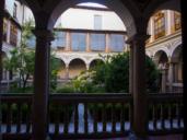 Dos rutas gratuitas darán a conocer los patios y claustros toledanos
