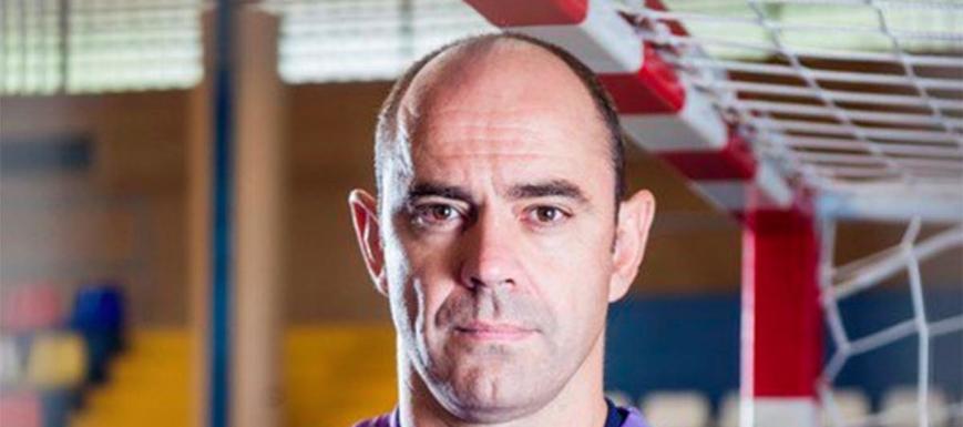 Hombrados ha renovado una temporada con el Quabit Guadalajara