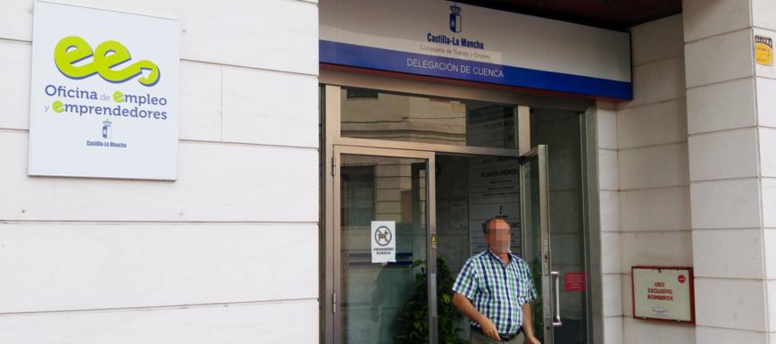 Oficina de Empleo en Cuenca