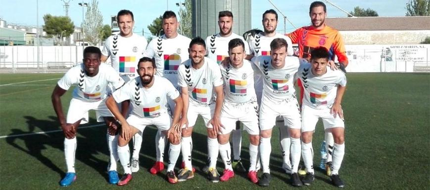 El Conquense ha ganado el Torneo de la Copa Junta Autonómica cinco veces