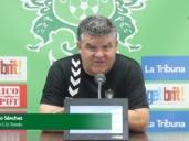 Adiós a Onésimo: El CD Toledo prescinde de sus servicios y busca nuevo entrenador