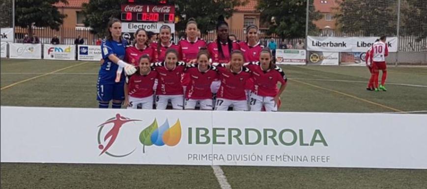 El Fundación Albacete cayó en Badajoz