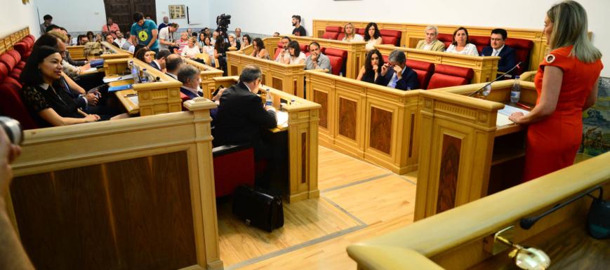 El plan de igualdad, a debate entre CCOO, gobierno local y PP en Toledo