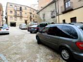 Solo coches de servicio público y de residentes podrán entrar al casco histórico de Toledo en fechas señaladas o fiestas puntuales