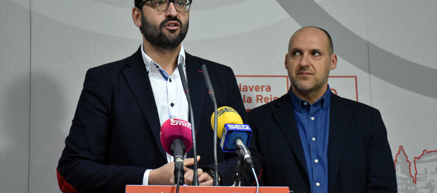 Desafío judicial de Sergio Gutiérrez a Rajoy con motivo del Tajo