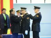 La Policía Nacional de Castilla-La Mancha celebra su 194 aniversario
