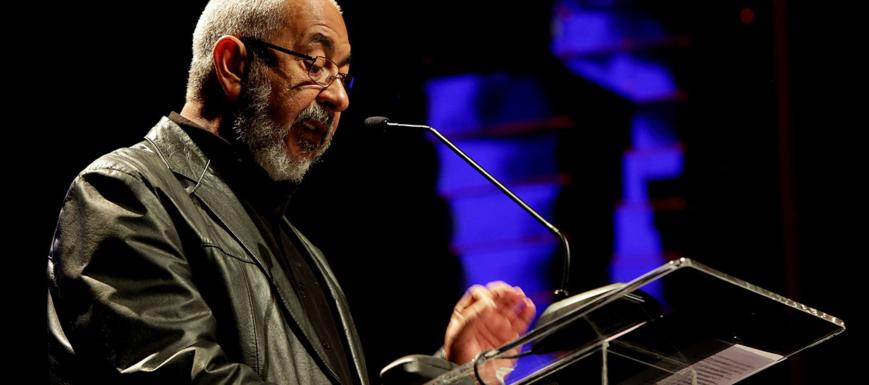 Leonardo Padura, premio Princesa de Asturias de las Letras 2015