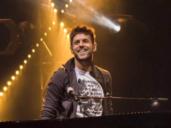 Pablo López cantará en Toledo el 27 de mayo en uno de los conciertos del Corpus