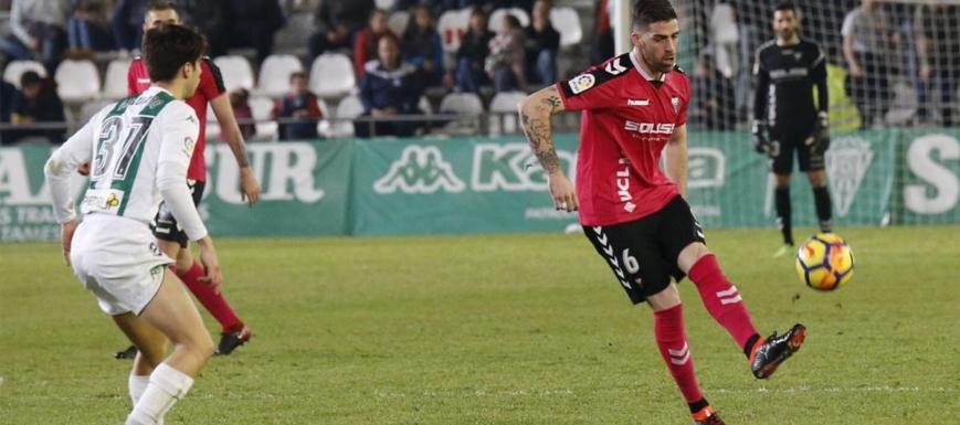El Albacete se mereció mucho más que perder contra el Córdoba