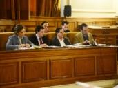 El Gobierno provincial desmiente al PP sobre un fallo judicial acerca de las subvenciones