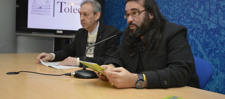 Presentación de la programación del Cine Club Toledo