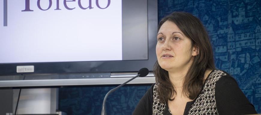 Eva Jiménez: Toledo se prepara para la prealerta