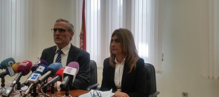 El juicio por los asesinatos de Pioz se celebrará después del verano.