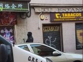 Registros en cinco municipios de CLM en la macrooperación contra la mafia china