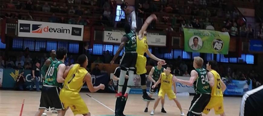El Arcos Albacete Basket cuajó una gran temporada