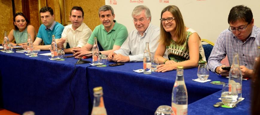 Ejecutiva_Provincial_PSOE_Toledo_1
