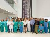El Hospital de Toledo incorpora una nueva técnica quirúrgica para el cáncer de piel