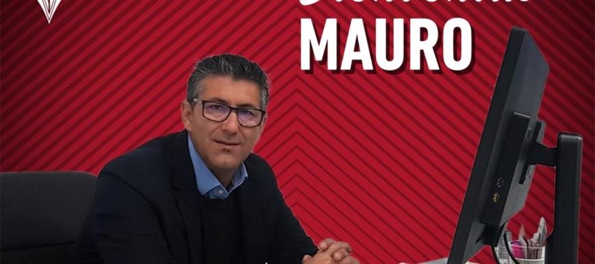 Mauro Pérez, nuevo director deportivo del Albacete Balompié