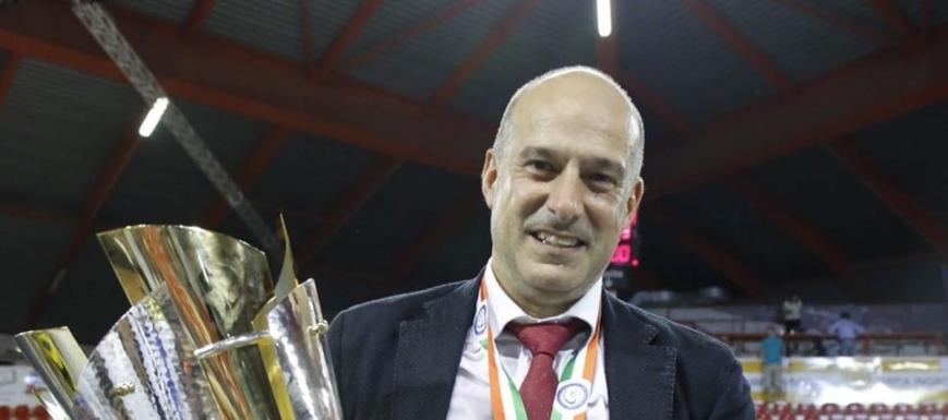 Tino Pérez, doble campeón