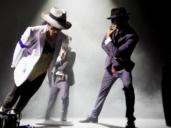 "Toledo acogerá el espectáculo musical tributo a Michael Jackson ""I Want U Back"""
