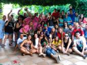 Almodóvar del Pinar, 430 habitantes y su alcalde unidos por Whatsapp