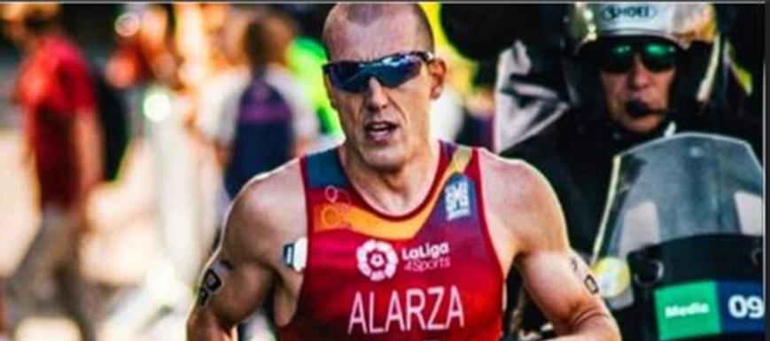 Fernando Alarza, en una foto de archivo