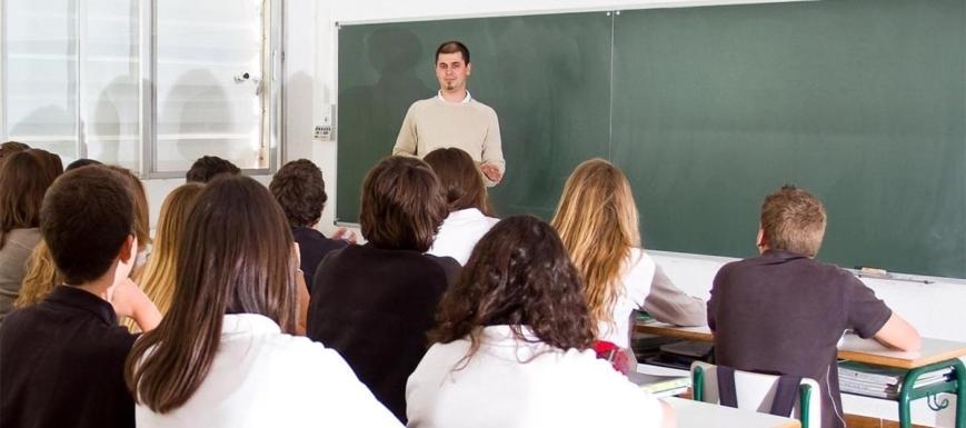 Ya hay maestros para suplir a los titulares