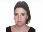 Aparece en buen estado en una comisaría de Barcelona la toledana Silvia del Viso