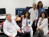 Radiólogos de Toledo reciben el máximo galardón en el congreso más prestigioso de la especialidad