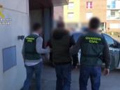 Detenidos por la sustracción de dos menores de 2 y 6 años en Illescas (Toledo)