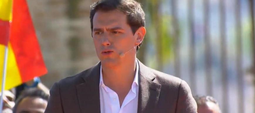 Albert Rivera debatirá sobre el cambio climático en el Parque de las Tablas de Daimiel
