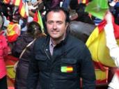 Esta es la candidatura completa de Vox Talavera, que encabeza David Moreno