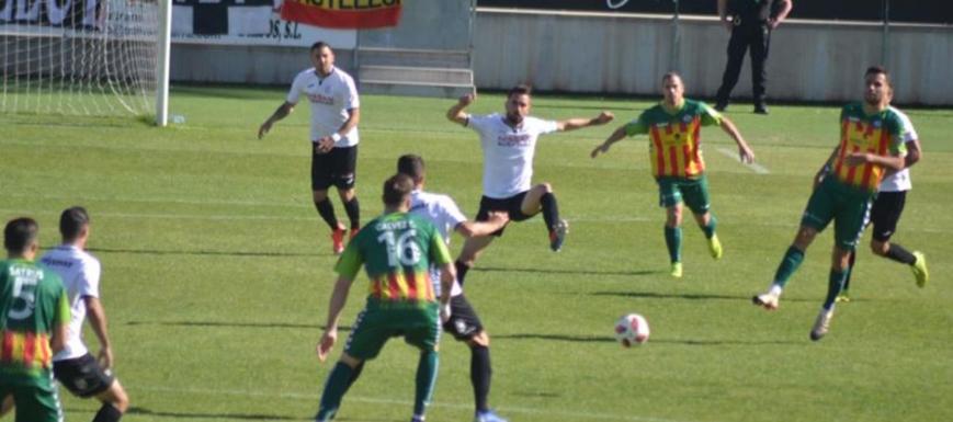 La UB Conquense ya es virtual equipo de Tercera División
