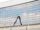 El nuevo hospital de Toledo se abrirá en el primer trimestre de 2020