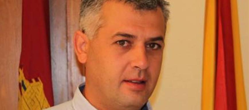 José Luis Vega será el próximo presidente de la Diputación de Guadalajara