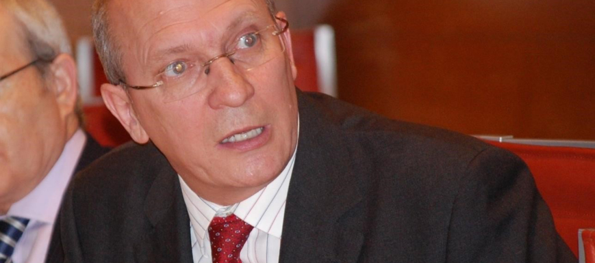 Jesús Alique, comisionado para el Reto Demográfico