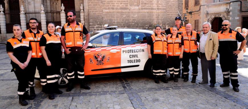 Perez_Pino_coche_Proteccion_Civil_Toledo_