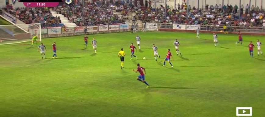 Primera victoria liguera del Villarrobledo