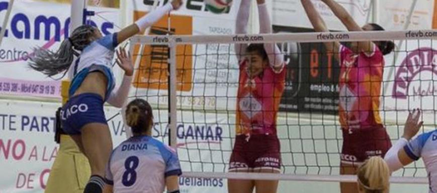 Foto del Kiele Socuéllamos de un partido anterior
