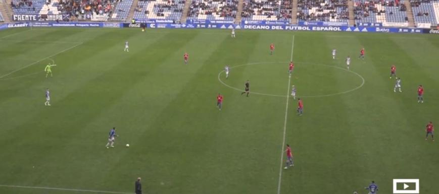 El Villarrobledo arrancó un punto en Huelva