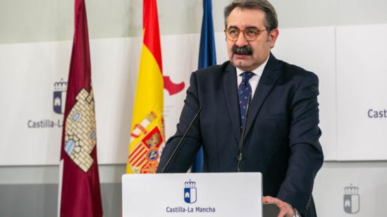 Fernández Sanz pide controlar la movilidad con Madrid