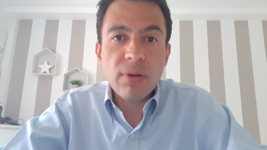 Miguel Cardoso, economista jefe de BBVA Research