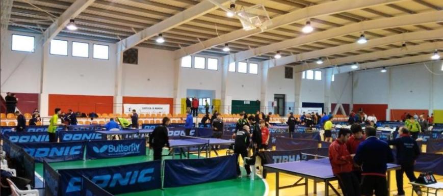 Antonio Fernández volverá a dirigir el tenis de mesa en CLM
